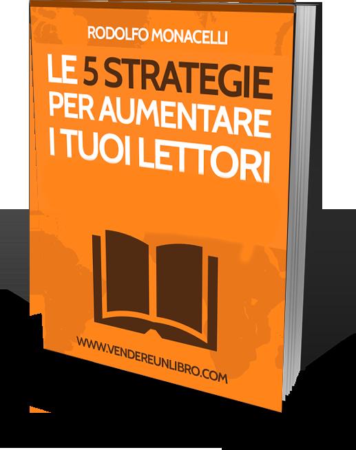 Copertina strategie aumentare lettori