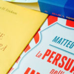 Matteo Santiloni: Marketing e Copywriting per uno Scrittore