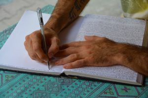 editing scrittore