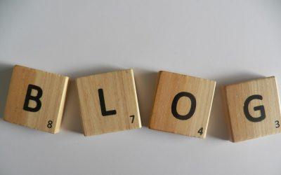 Aprire un Blog: Perché? – Intervista a Ludovica De Luca