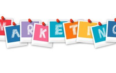 Perché uno scrittore deve fare Marketing?