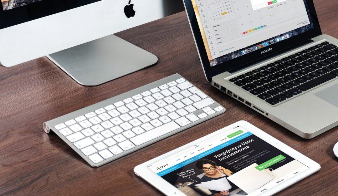 Sito Web: uno scrittore deve averlo?