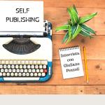 [INTERVISTA] Giuliano Pezzoli e la scelta del Self Publishing