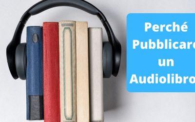 Audiolibro: come pubblicarlo | Intervista a Barbara Gisser